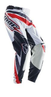Find Thor Prime Slice Pants Red White 30 NEW 2014 motorcycle in Elkhart, Indiana, US, for US $109.95