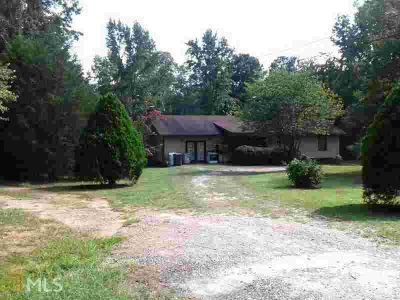 285 Dixie Trl COVINGTON Three BR, House sold AS/IS needing some
