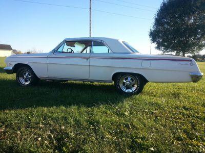1962 Impala original trades