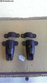 911 and 912 65-69 OEM A Arm brackets and caps