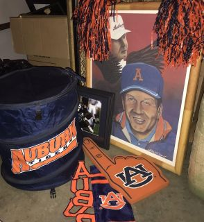 Auburn Lot of All Pictured $25