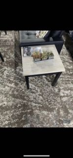 3- piece coffee table set