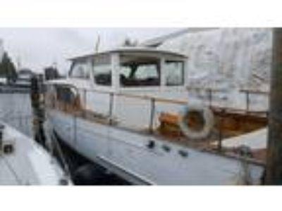 Richardson - Express Cruiser