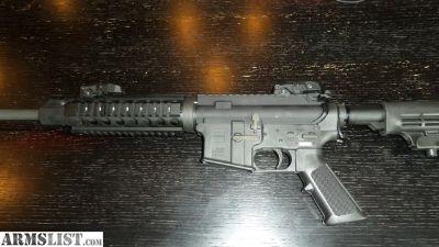 For Sale: AR-15 $395