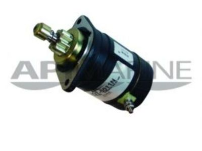 Sell Tohatsu Nissan 25-30 Starter 346-76010-0A0 API Marine MOT5011N-AM Sierra 18-6431 motorcycle in Hollywood, Florida, United States, for US $418.00