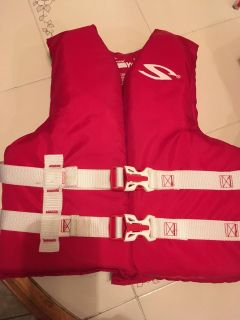 Stearns US Coast Guard Appvd Youth Life Vest