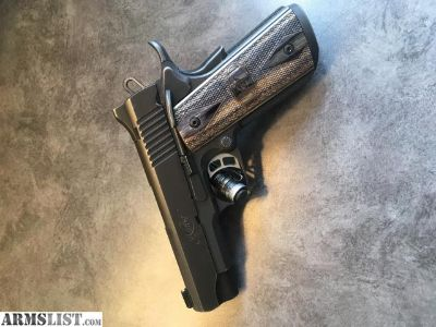 For Trade: Kimber Tactical Pro II