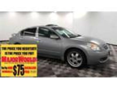 2008 NISSAN Altima with 89948 miles!