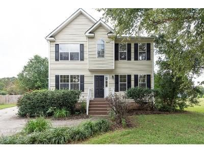 3 Bed 2.5 Bath Foreclosure Property in Richmond, VA 23231 - Varina Station Dr