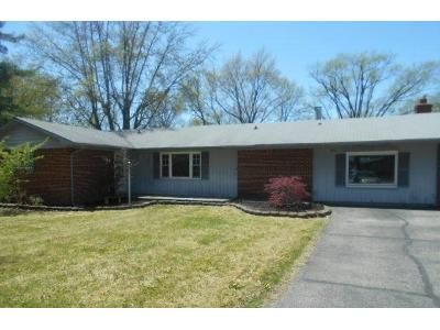 3 Bed 2 Bath Foreclosure Property in Indianapolis, IN 46219 - N Mitchner Ave