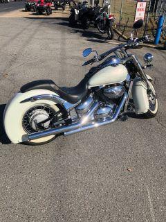 2003 Suzuki Motor of America Inc. Intruder Volusia Cruiser Motorcycles Little Rock, AR