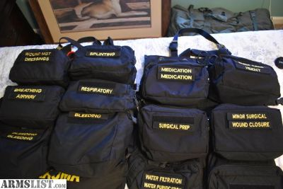 For Sale: Preppers Medical dream