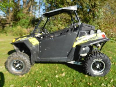 2013 Polaris RZR XP 900 EPS LE Sport-Utility Utility Vehicles Manheim, PA