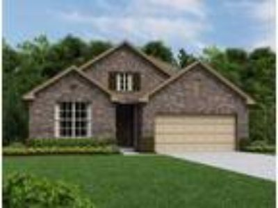 The Del Rio by Ashton Woods Homes: Plan to be Built