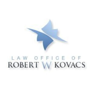 Law Office of Robert W. Kovacs, Jr.
