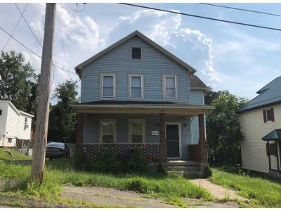 Preforeclosure Property in Olyphant, PA 18447 - Sanderson Ave