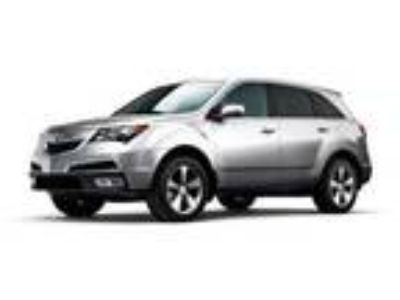 Used 2011 Acura MDX None, 79K miles