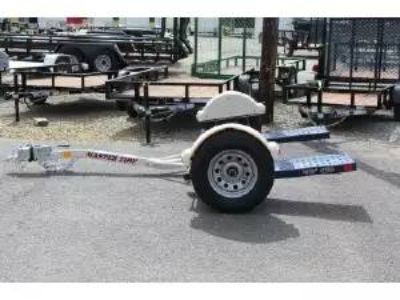 2019 Master Tow 80TSB with Surge Brakes Equipment Trailer Trailers Fort Pierce, FL