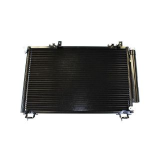 Find A/C Condenser fits 2000-2002 Toyota Echo DENSO motorcycle in Phoenix, Arizona, United States, for US $113.15