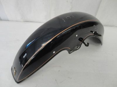 Sell 1980-1983 Honda GoldWing GL1100 Interstate Front Fender NICE 3159 motorcycle in Kittanning, Pennsylvania, US, for US $9.99