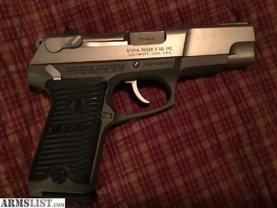 For Sale: Ruger P90