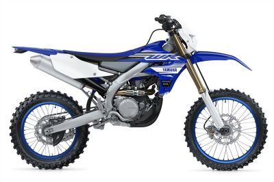 2019 Yamaha WR450F Motorcycle Off Road Woodinville, WA