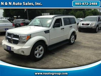 2007 Dodge Nitro SLT 2WD - Priced to Sell
