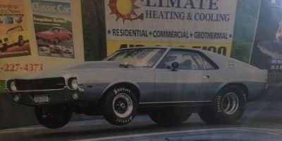 68 AMX Pro Street
