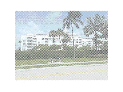 Foreclosure Property in Palm Beach, FL 33480 - S Ocean Blvd Apt 209