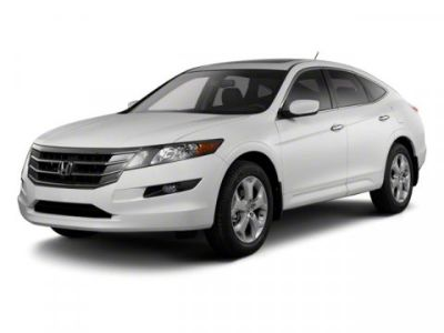 2010 Honda Accord Crosstour EX-L (White)