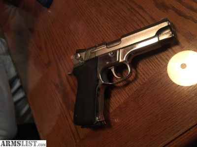 For Sale: S&W 9mm