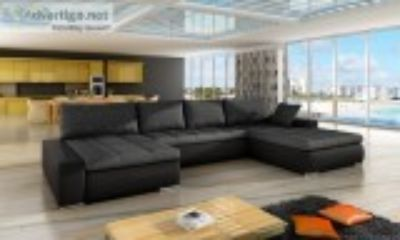 Perfect Sofa for a studio apartment