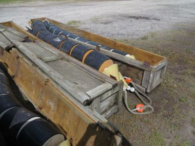 Sell Comercial Universal Heavy Duty 14 ft Fenders - Tug Boat - Barge New motorcycle in Fort Myers, Florida, United States, for US $950.00
