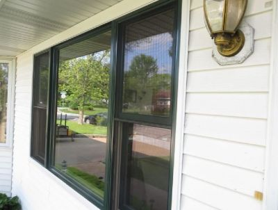Masonry & Glass Systems Inc (Webster Groves, MO)