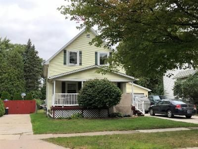 Preforeclosure Property in Port Huron, MI 48060 - Peavey St