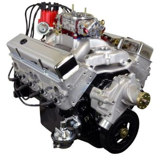 Purchase ATK Chevy 383 Stroker Engine 500+ HP / 500+ TQ motorcycle in Grand Prairie, Texas, United States, for US $7,422.00