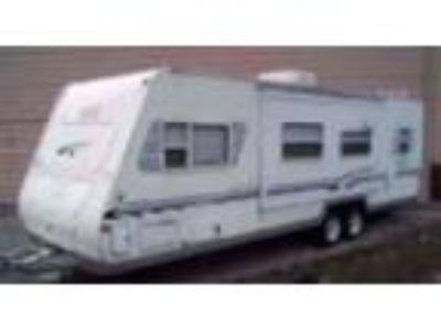 Used 2002 R-Vision Trail Lite For Sale