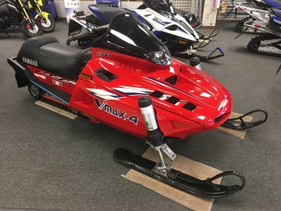 1997 Yamaha VX800A Crossover Snowmobiles Elkhart, IN