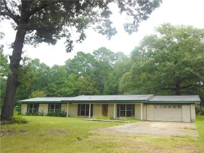 4 Bed 3 Bath Foreclosure Property in Zwolle, LA 71486 - Old Pleasant Hill Rd