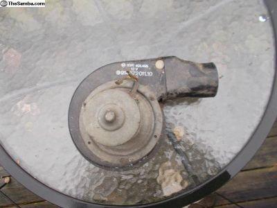 porsche 914 blower motor