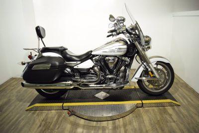 2009 Yamaha Stratoliner Cruiser Motorcycles Wauconda, IL