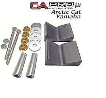 Buy C&A Pro Skis Mounting Kit for Arctic Cat 2016 Procross & ProClimb 76000355 motorcycle in North Adams, Massachusetts, United States, for US $41.95