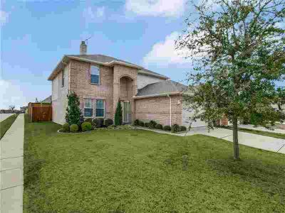 1316 Water Lily Drive Little Elm Four BR, Gorgeous updated home