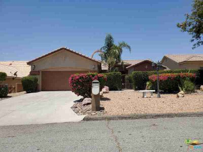 13387 Quinta Way DESERT HOT SPRINGS Three BR, PRICE REDUCTION!!