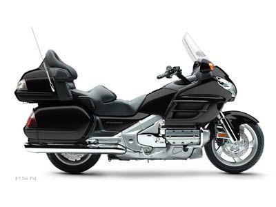 2007 Honda Gold Wing Audio / Comfort / Navi Touring Fort Worth, TX