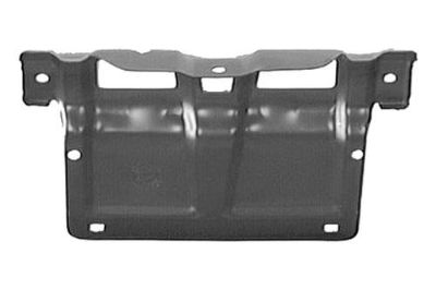 Purchase Goodmark GMK302304071 - 71-72 Ford Mustang Front License Plate Bracket Body Part motorcycle in Tampa, Florida, US, for US $19.84