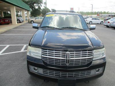 2007 Lincoln Navigator Luxury (Black)