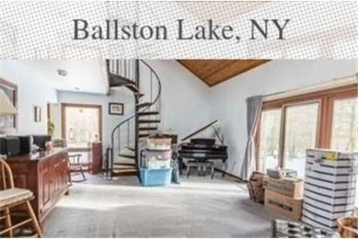Save Money with your new Home - Ballston Lake