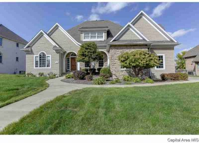 4413 Blackwolf Rd Springfield Five BR, Amazing space & curb