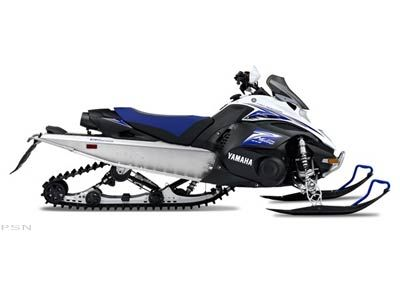 2010 Yamaha FX Nytro XTX Snowmobile -Trail Milford, NH
